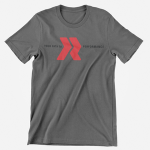 Redline Athletics Your Path Cotton Tee