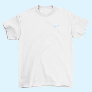 Subtle Big Bear Tee