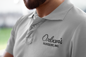 Orban's Nursery Polo
