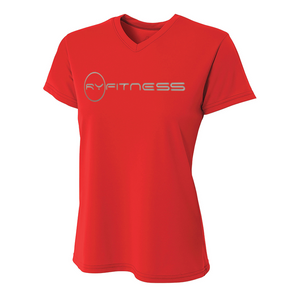 Ladies Ryfitness Dri-Fit