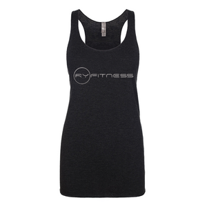 Ladies Ryfitness Racerback Tank