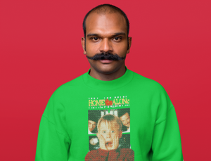 Home Alone Ugly Sweater