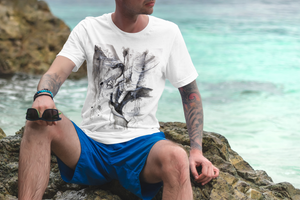 United Vibes Short Sleeve Men's Tee