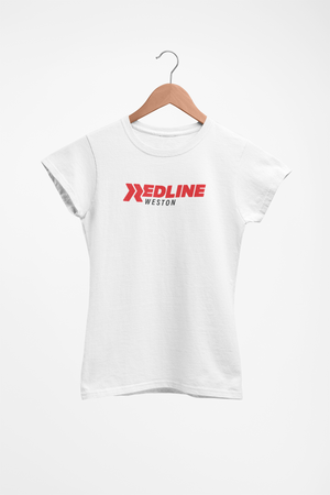 Ladies Redline Weston Tee