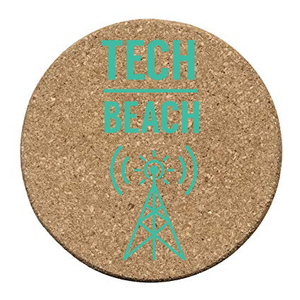 Tech Beach Coaster