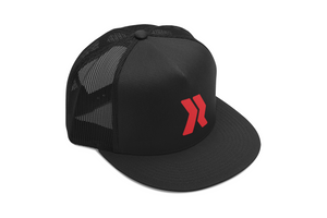 Redline Trucker Hats
