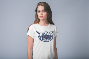 FAU Sketch Tee for COVID-19 Relief