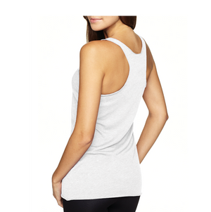 Weston Ladies Tri-Blend Racerback Tank