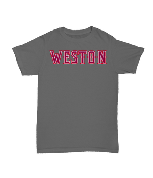 Weston Youth Practice Jersey