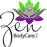 "Are you Struggling with Acne? Use our Zen Body Care Goat Milk Soap ""Clear"""