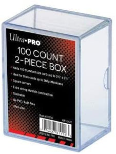 100 Count 2-Piece Box