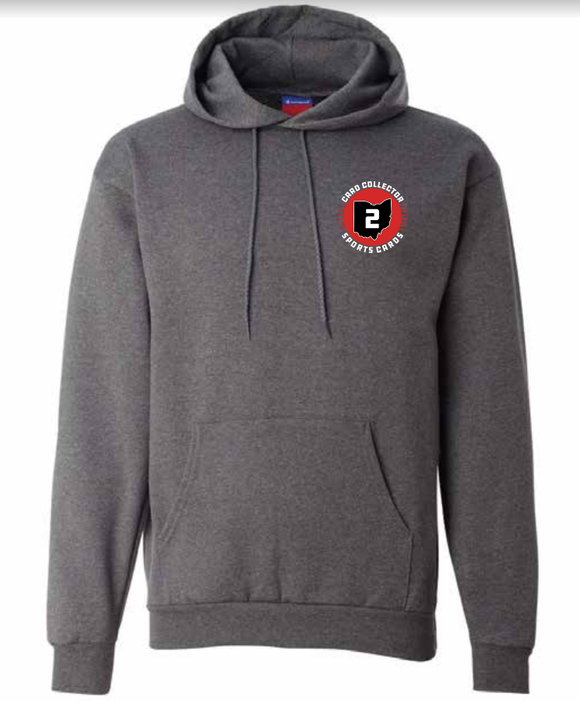 CardCollector2 Dark Grey Sweatshirt (Champion)
