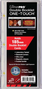 Horizontal Booklet One-Touch