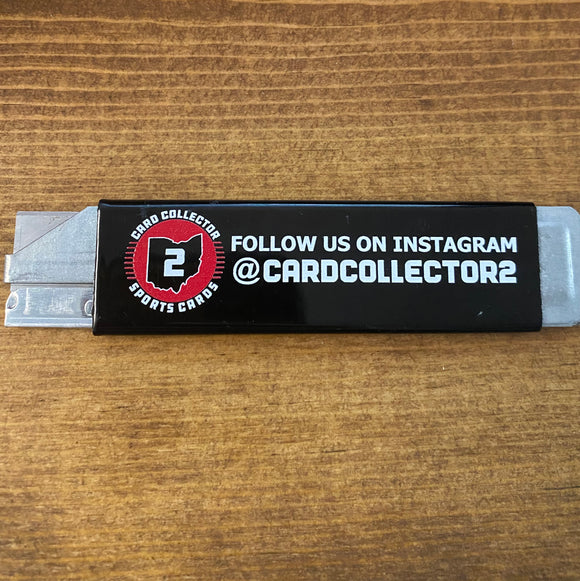 CardCollector2 Knife/Box Cutter