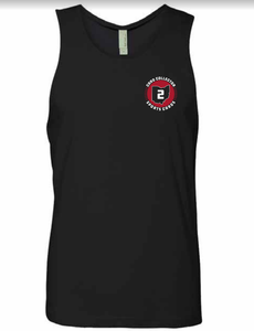 CardCollector2 Black Tanktop