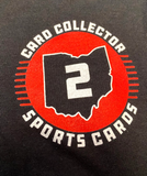 CardCollector2 Black T-Shirt