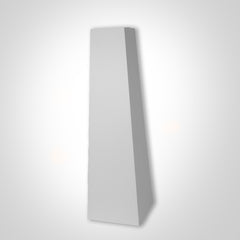 PVC Tapered Column Wrap