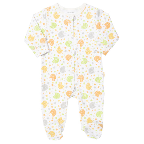 Kite Hoglet Sleepsuit - The Thrifty Stork