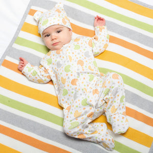 Kite Hoglet sleepsuit