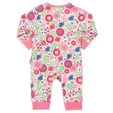 Kite Flora Romper - The Thrifty Stork