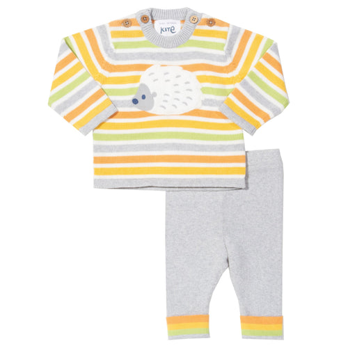 Kite Hoglet Knit Set - The Thrifty Stork