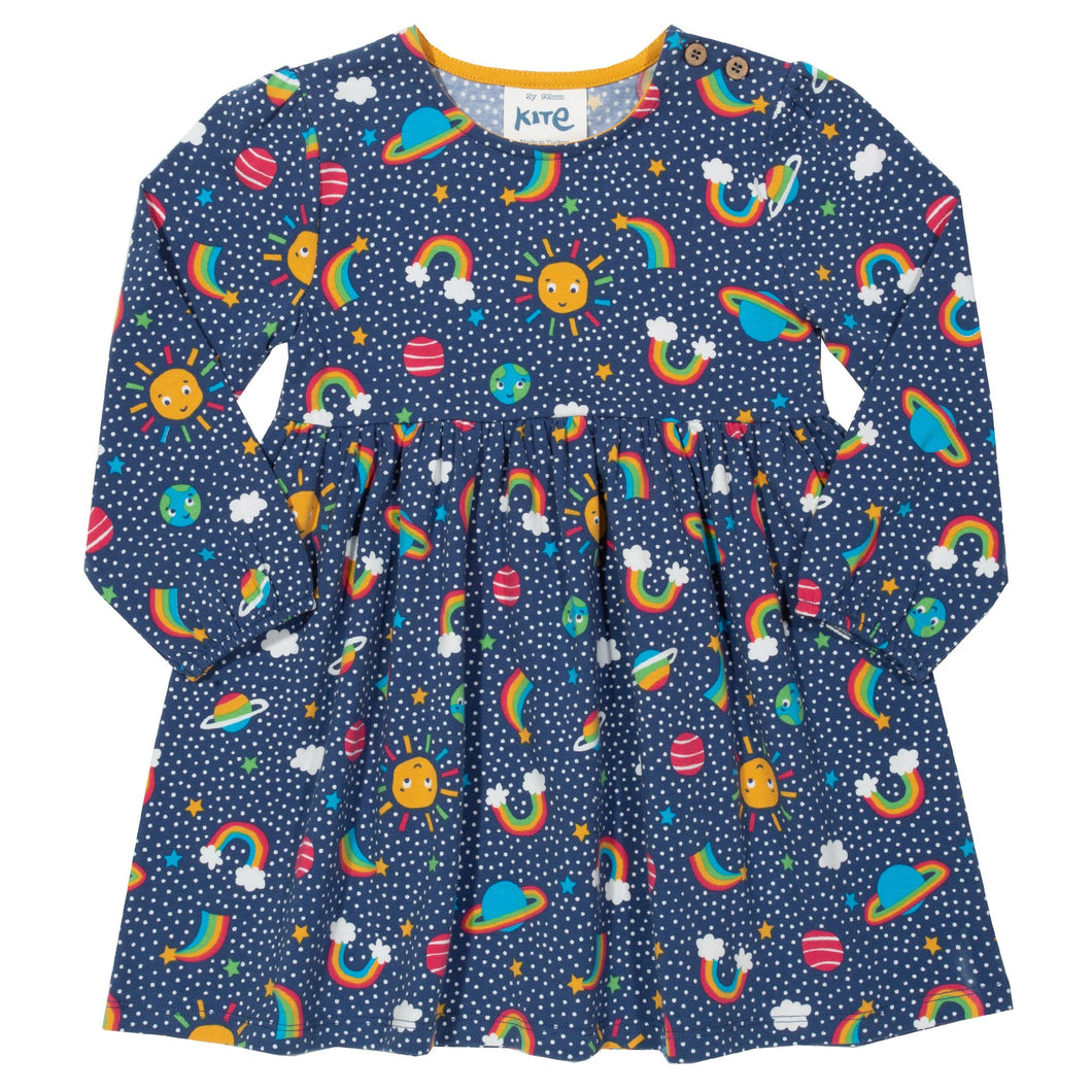 Kite Stellar Dress - The Thrifty Stork