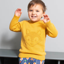 Kite Little Cub Jumper - The Thrifty Stork