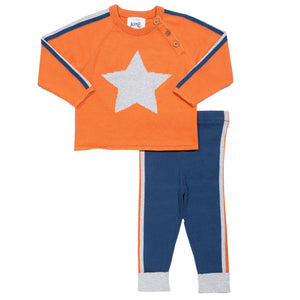 Kite Sport Star Knit Set - The Thrifty Stork