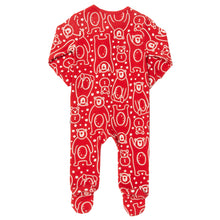 Kite Snow bear sleepsuit