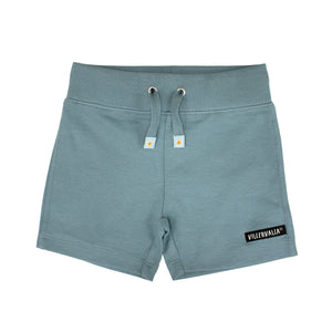 Villervalla Relaxed Shorts - Cement