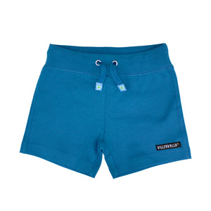 Villervalla Relaxed Shorts - Water