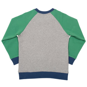Kite Sweatshirt Long Sleeve - Shark