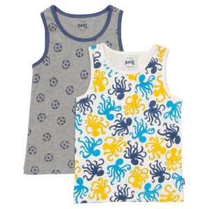 Kite Octopus Vests