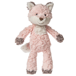 Mary Meyer Nursery Fox Soft Toy - Putty