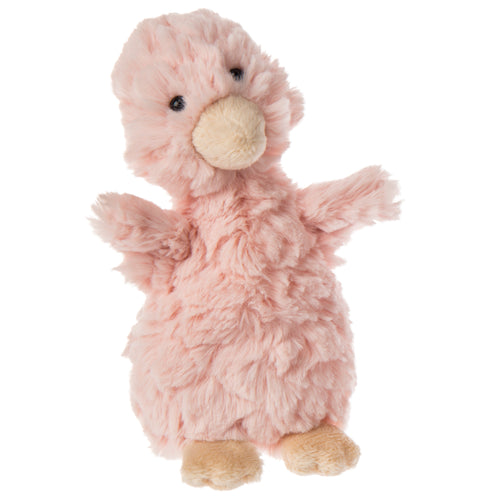 Mary Meyer Puttling Duck Soft Toy - Small