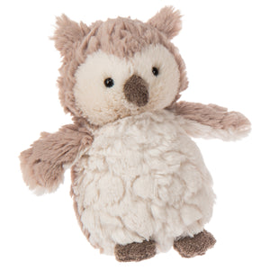 Mary Meyer Puttling Owl Soft Toy - Small