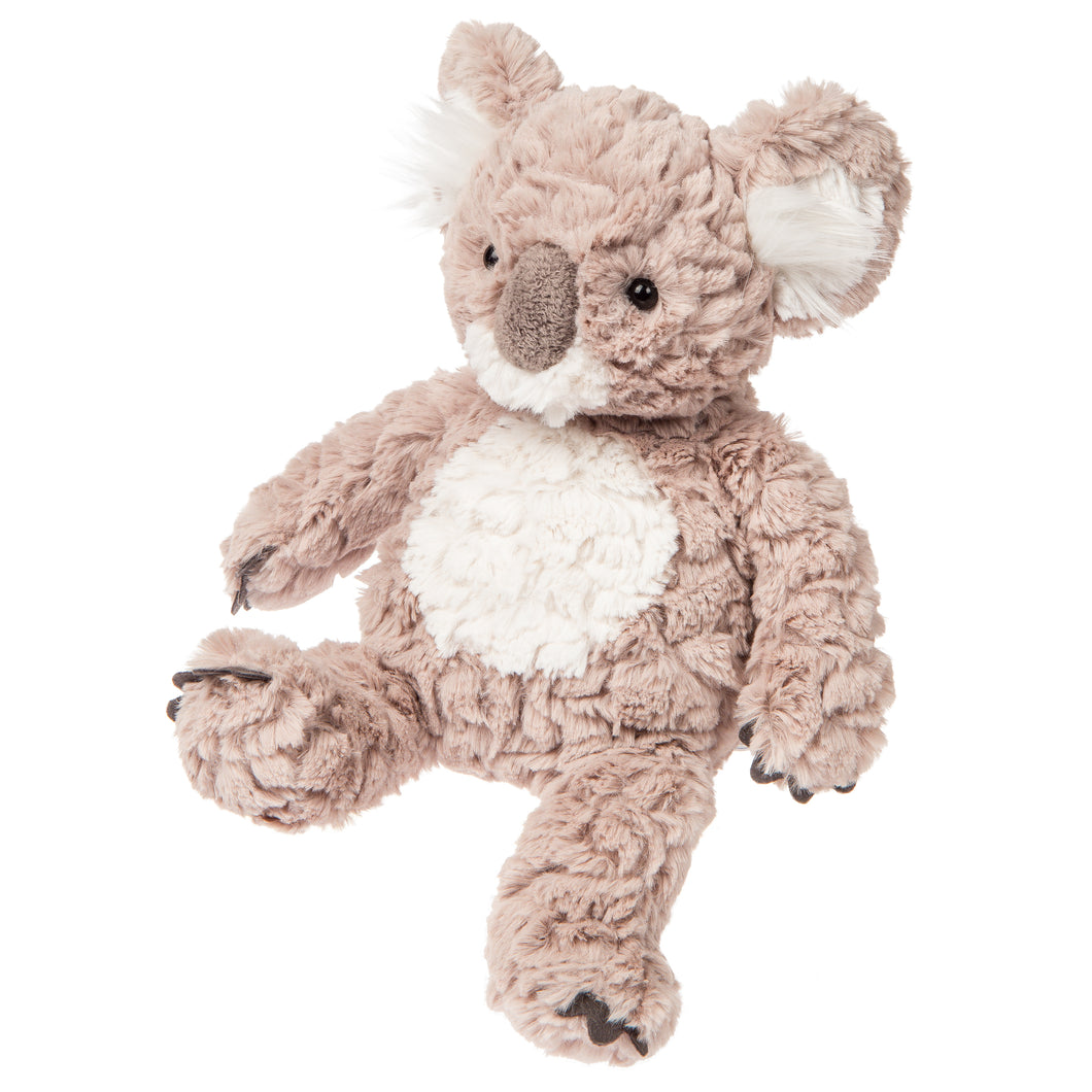Mary Meyer Koala Soft Toy - Tan Putty - Medium