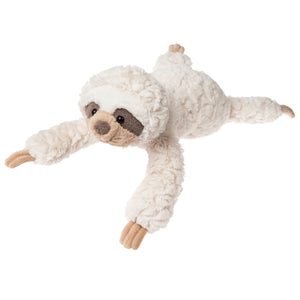 Mary Meyer Sloth Rio Soft Toy - Putty Cream - Medium