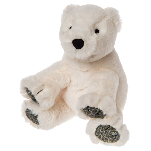 Mary Meyer Chillin Polar Bear Soft Toy - Small