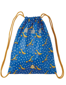 Frugi Good To Go Bag Runner Ducks - Free With £110 Frugi Spend