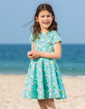 Frugi Spring Skater Dress Fun At The Games