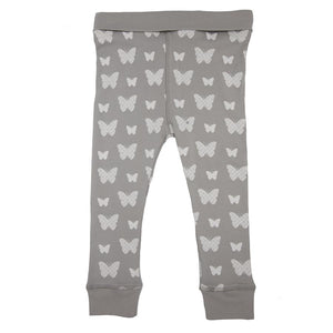 Lily & Mortimer Butterfly Legging - The Thrifty Stork