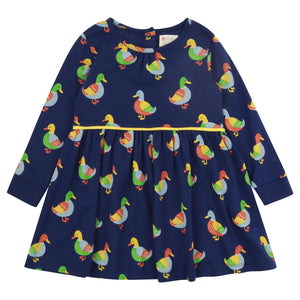 Piccalilly Duck Dress