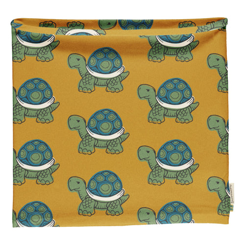 Maxomorra Scarf Tube Tortoise - The Thrifty Stork