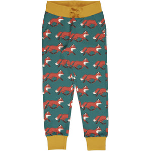 Maxomorra Sweatpants Fox