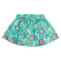 Piccalilly Deep Sea Skirt