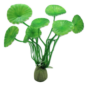 Artificial Pennywort Plant