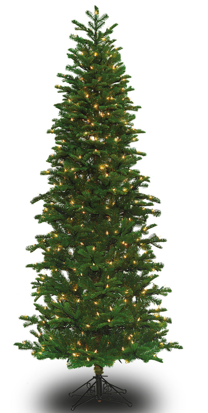Northern Cypress Deluxe Pre-Lit Tree