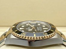 GENTS ROLEX SUBMARINER DATE 18CT GOLD/STEEL DISCONTINUED 2019 UK