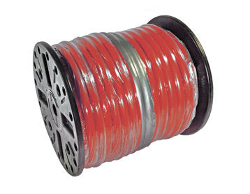 Air Hose Red 300' Reel